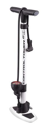 giant control tower 2 cycling floor pump
