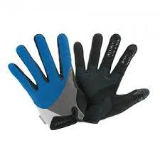 Giant Streak Gel Long Glove