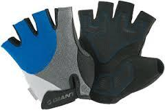 Giant Streak Gel Short gloves