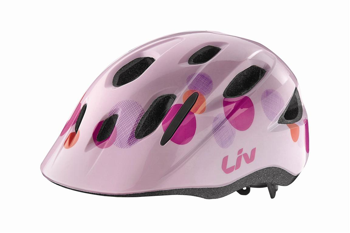 Liv Musa child's helmet