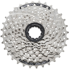 CS-HG41 8-Speed Cassette 11-32T